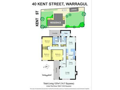 40 Kent Street, Warragul