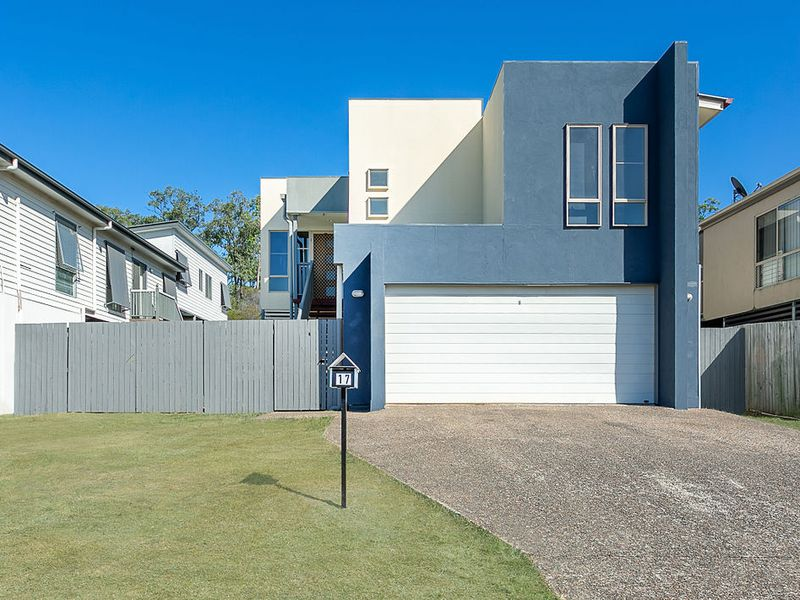 17 GRIFFIN CRESCENT, Collingwood Park
