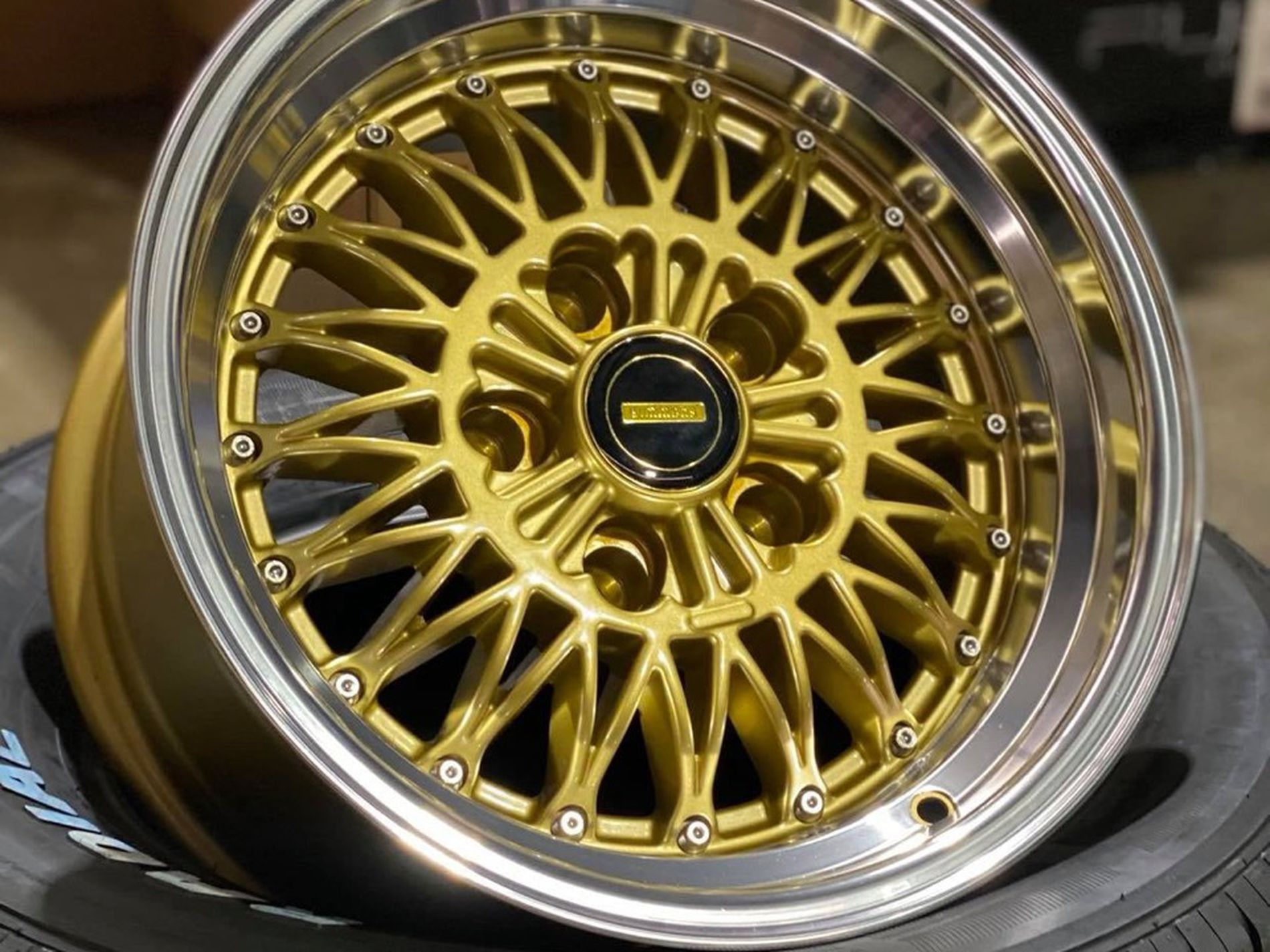 Automotive Wheels, Tyres, 4x4 Parts and Accessories Retail Business for Sale