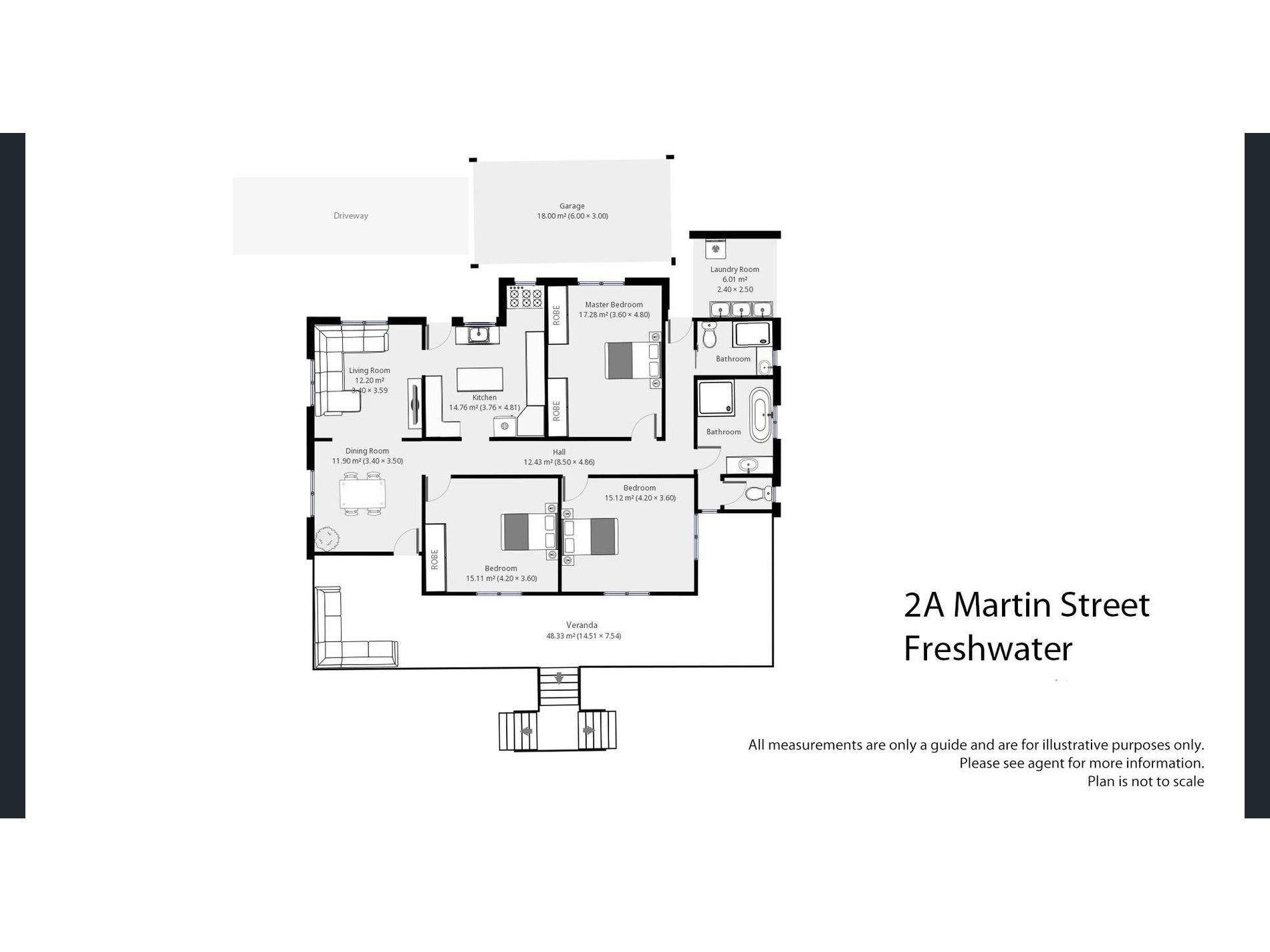 2A Martin Street, Freshwater