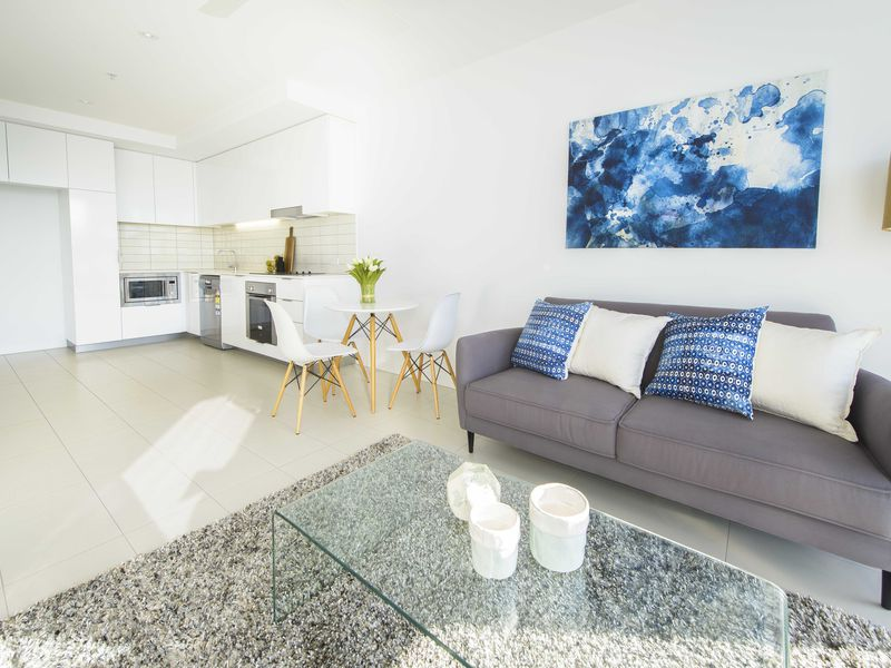 506 / 338 Water Street, Fortitude Valley
