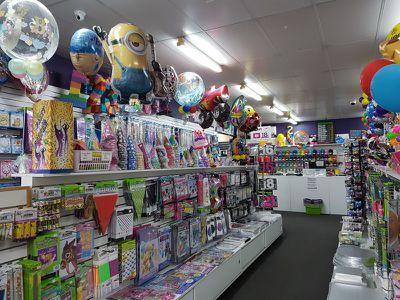 Balloon & Party FX