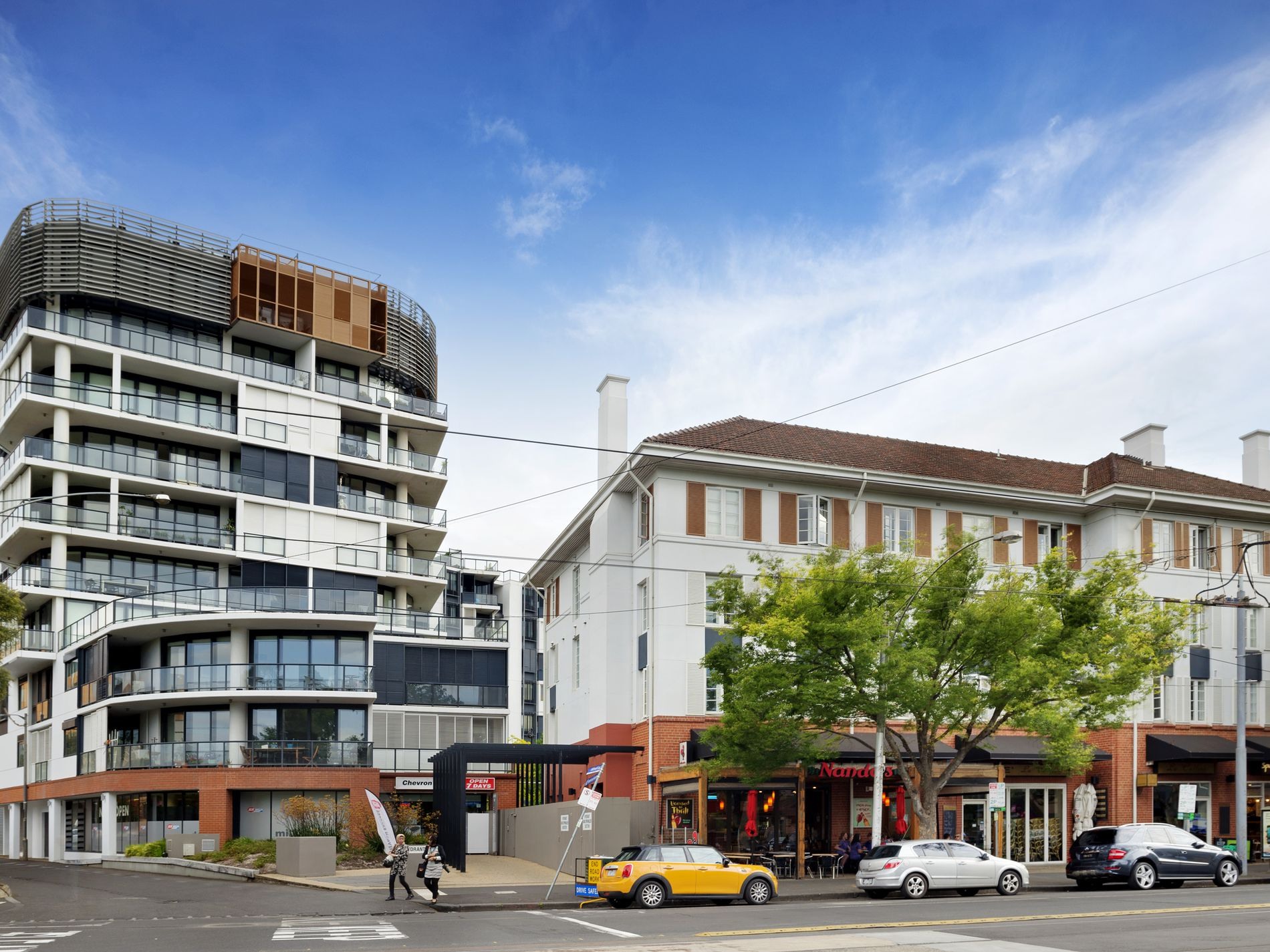 116 / 9 Commercial Road, Melbourne