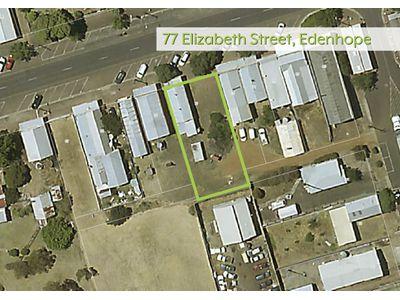 77 Elizabeth Street, Edenhope