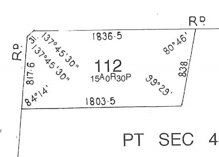 Lot 112, Southern Ports Highway , Robe