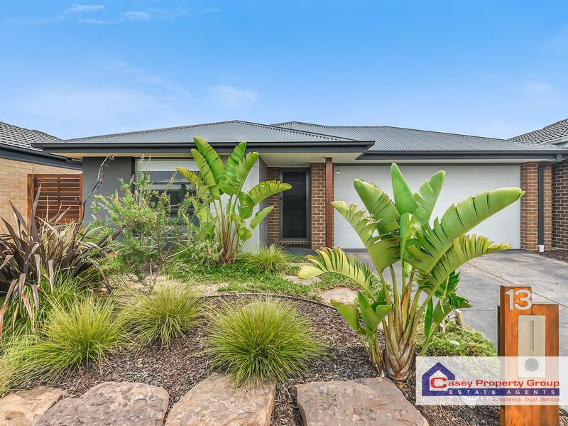 13 Elsey Way, Clyde North