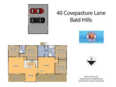 40 Cowpasture Lane, Bald Hills