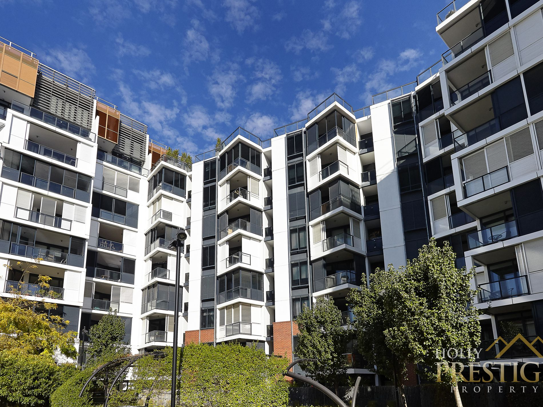 713 / 539 St Kilda Road, Melbourne
