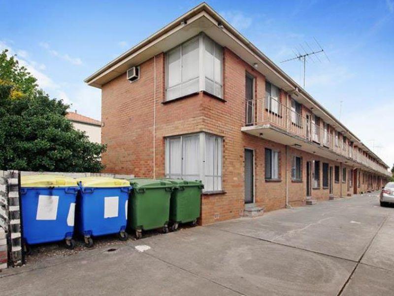 4/697 Barkly Street, West Footscray