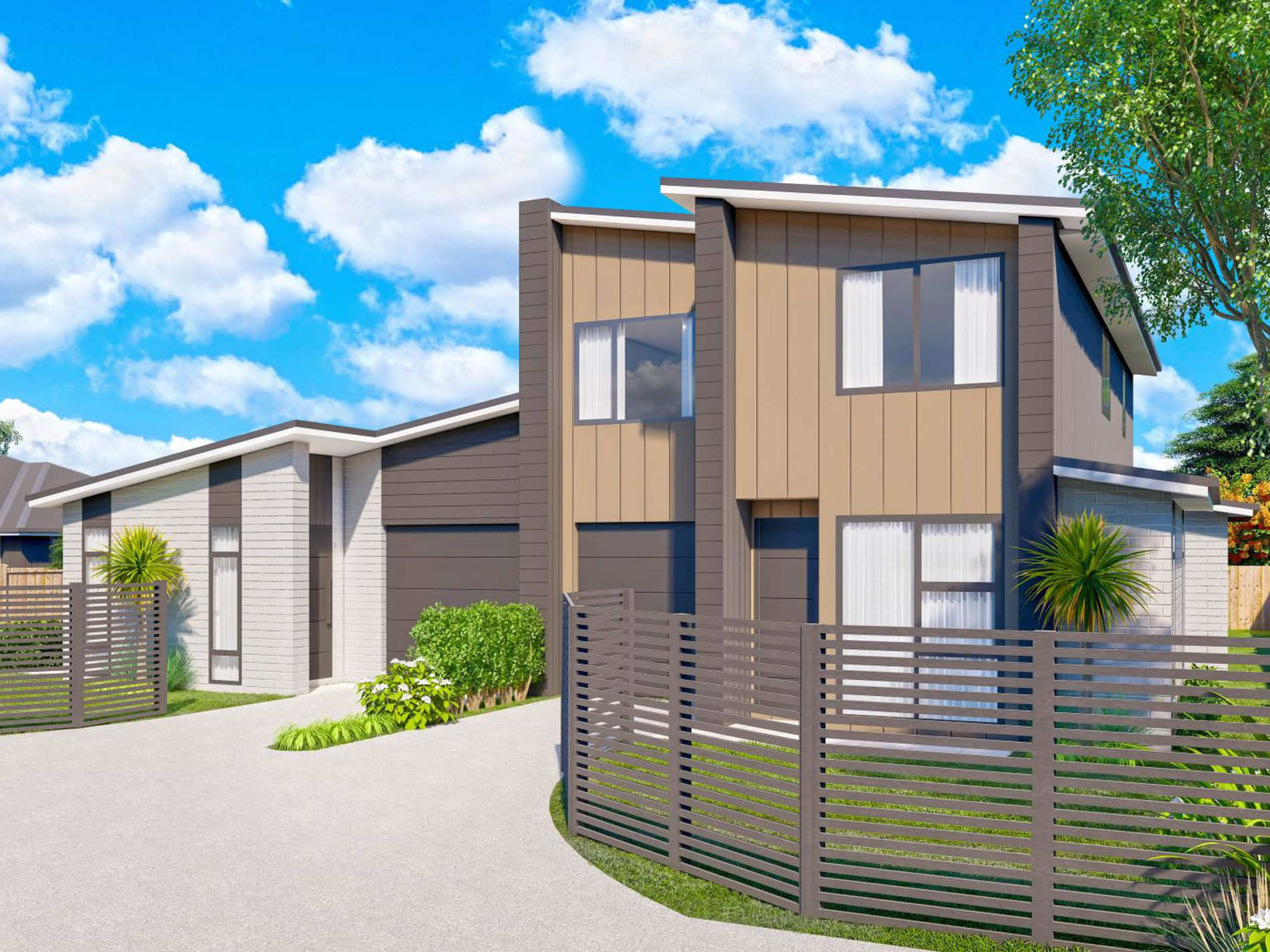 1 / 56 / 333 Horsham Downs Road, Rototuna North