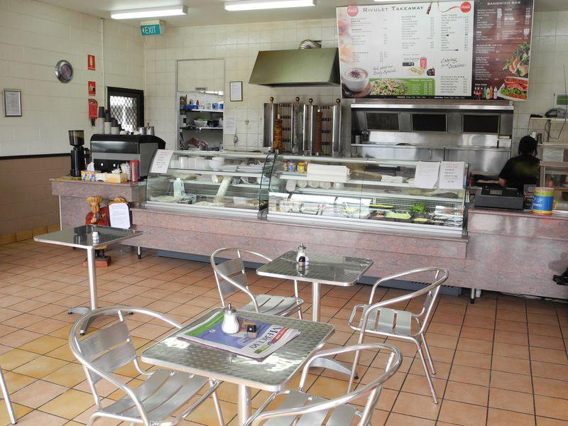 Rivulet Cafe