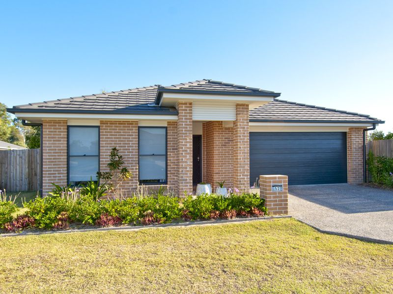 52 Reserve Drive, Flagstone