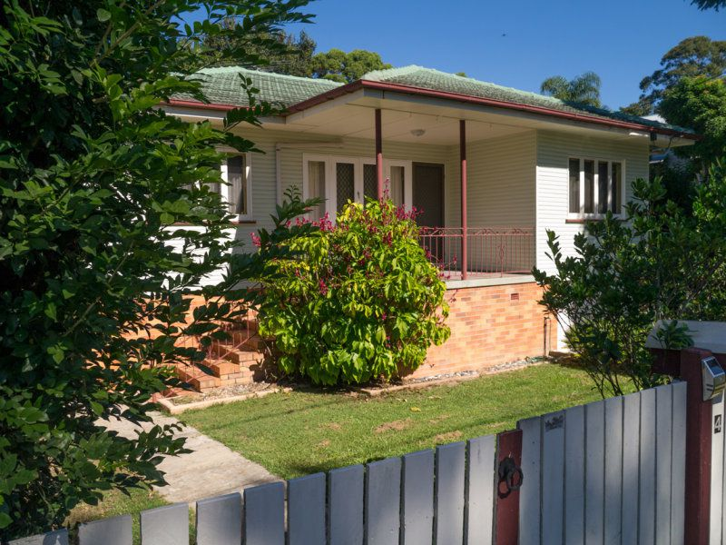 34 Willmington Street, Newmarket