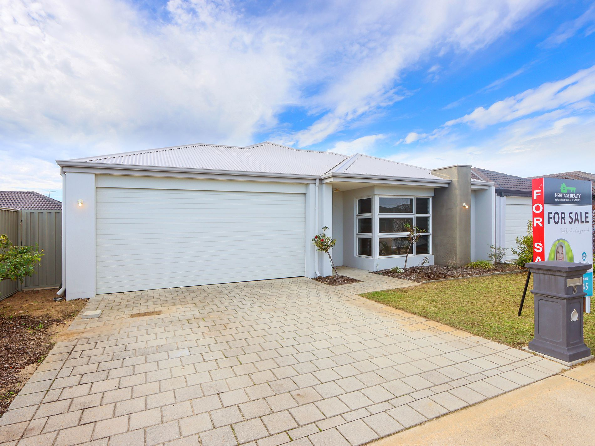 28 Rockefeller Way, Harrisdale
