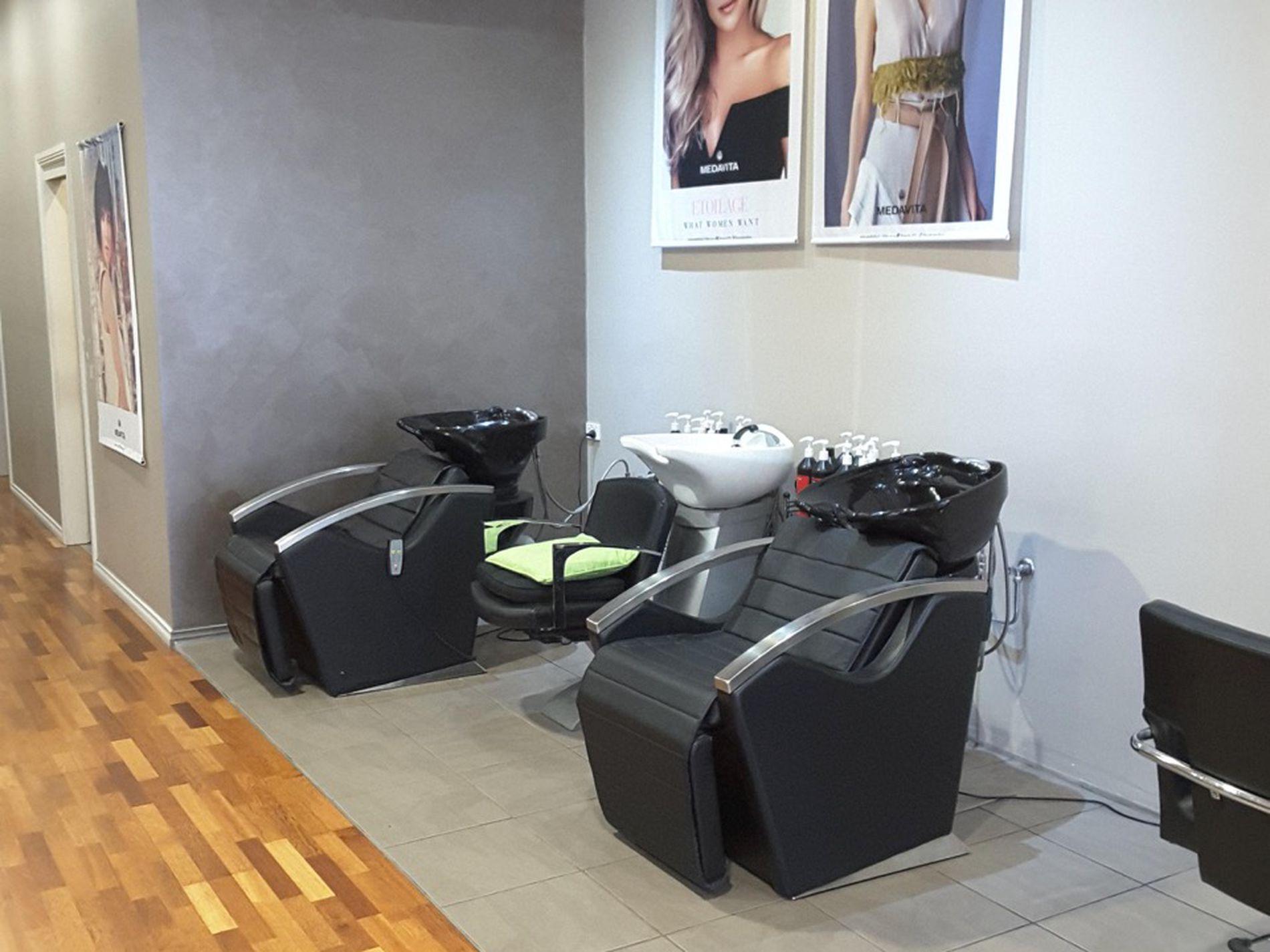 Hair Salon Business For Sale Croydon