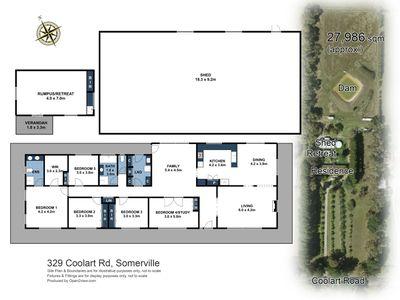 329 Coolart Road, Somerville