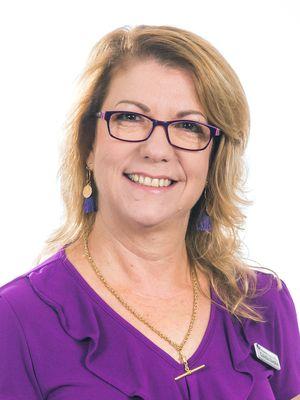 Collette Rowston