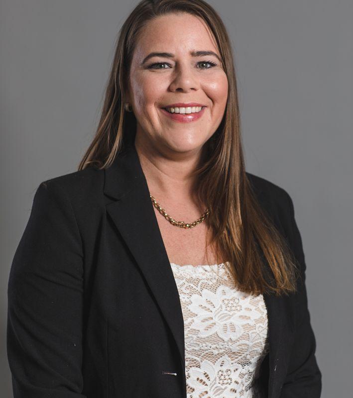 Katie Brochmann