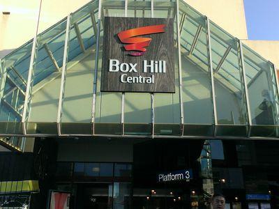 23 Bass Street, Box Hill
