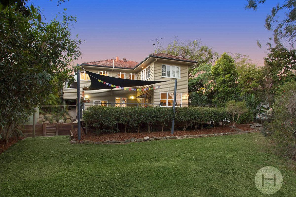 Off Market - 1371m2 Block  in Prime Holland Park!