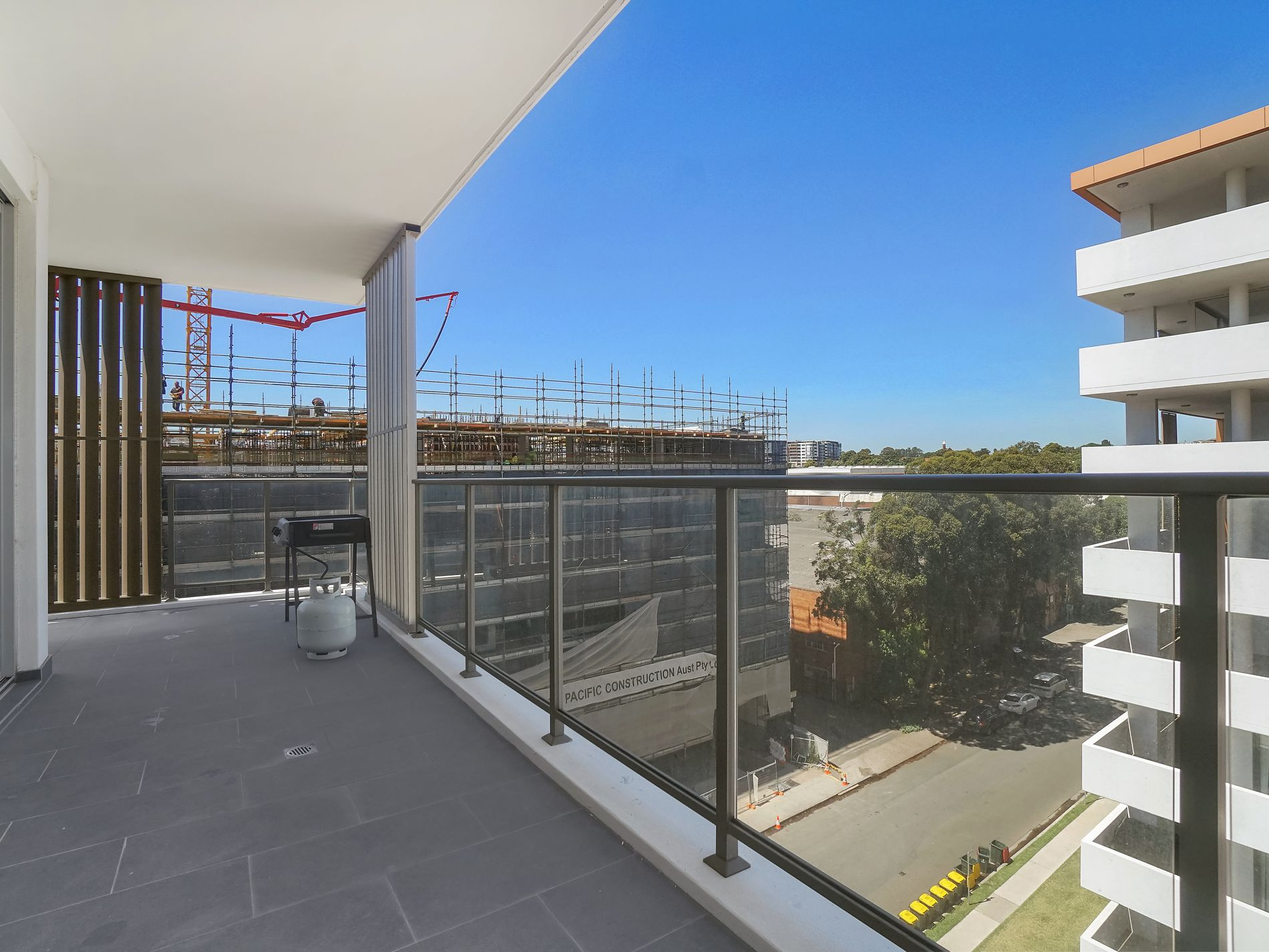 605 / 1 Guess Ave, Wolli Creek