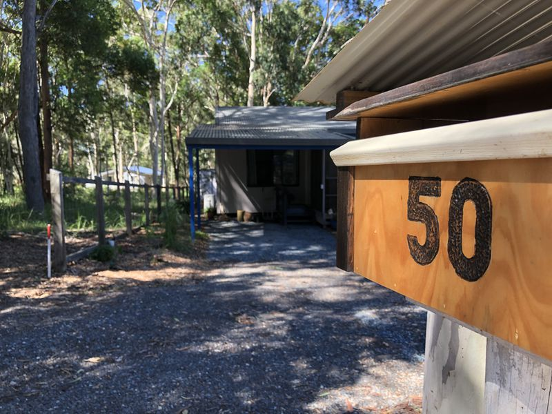 50 VILLA WOOD ROAD, Russell Island