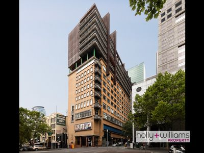310 / 118 Russell Street, Melbourne
