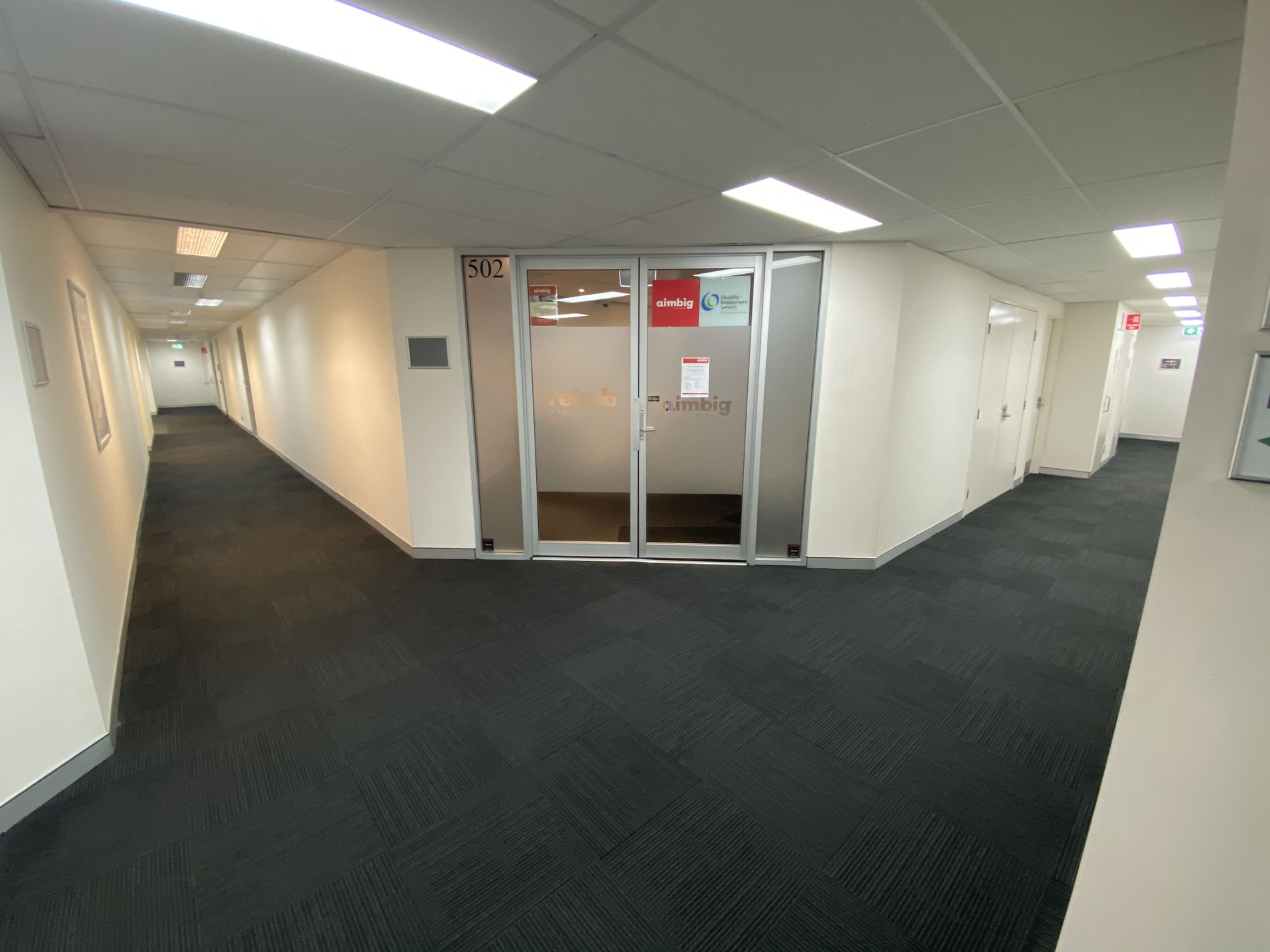 3006 / 21 Station St, Penrith