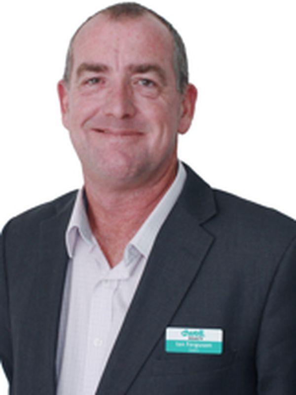 Ian Ferguson