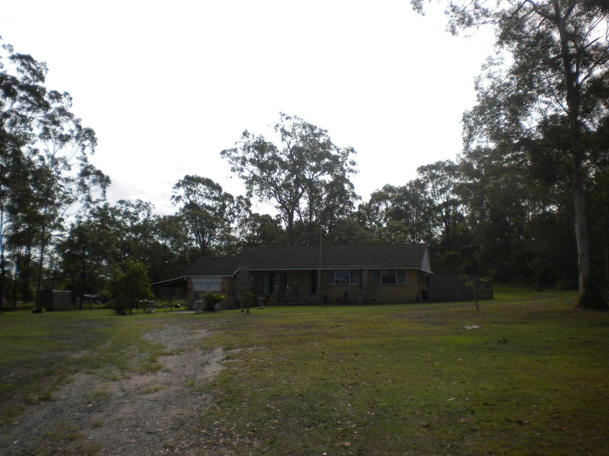 3619 Moggill Road, Moggill