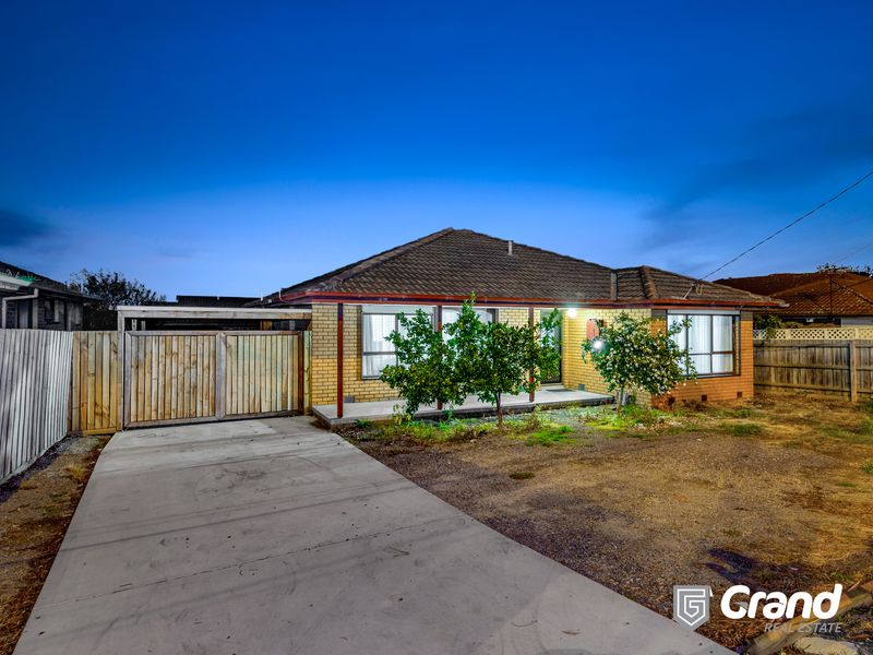 314 Police Road, Noble Park North