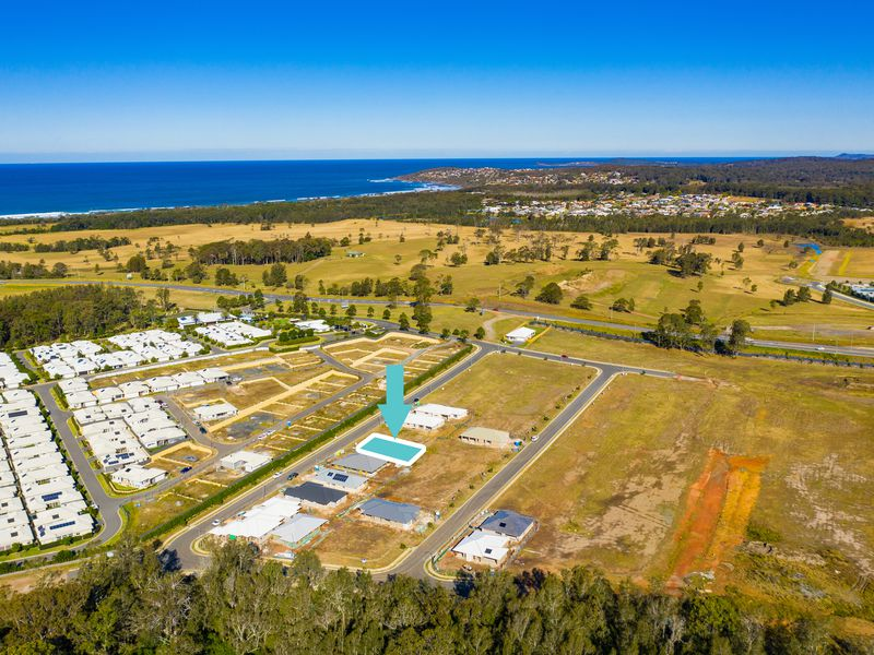 Lot 109, Elanora Estate, Lake Cathie