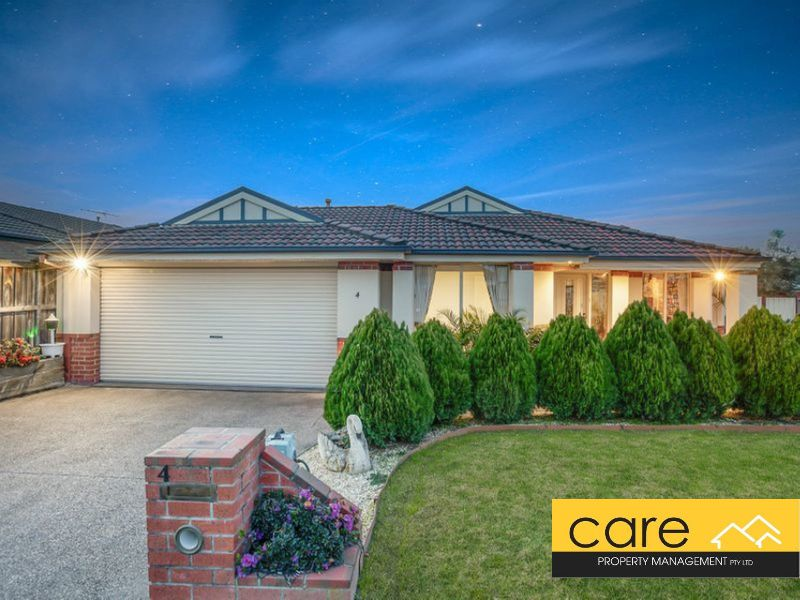 4 Red Oak Terrace, Lyndhurst