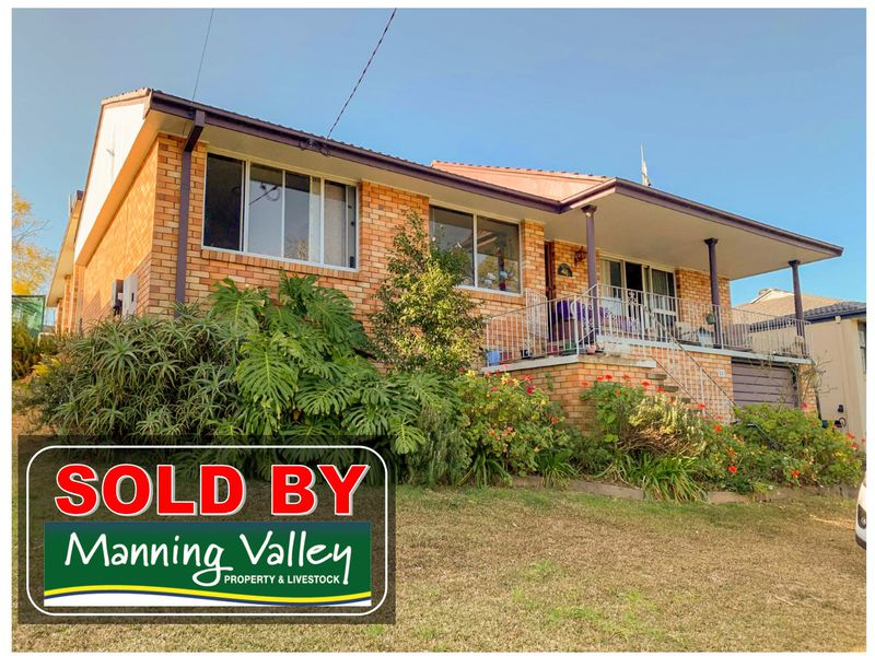 81  Murray Rd, Wingham