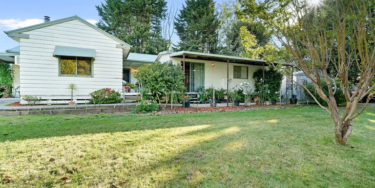 1491 Merton Stathbogie Road, Str...