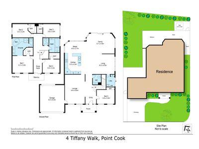 4 Tiffany Walk, Point Cook