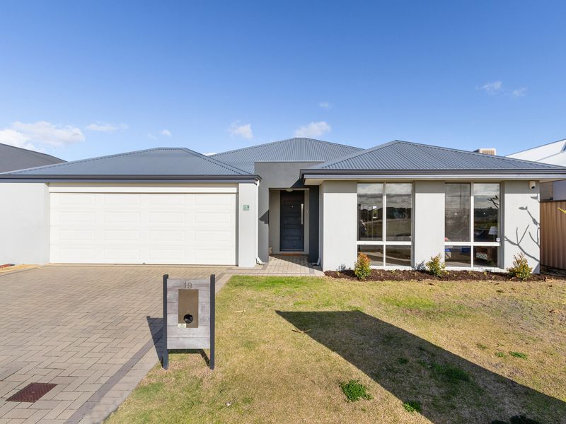 19 Monticello Parkway, Piara Waters