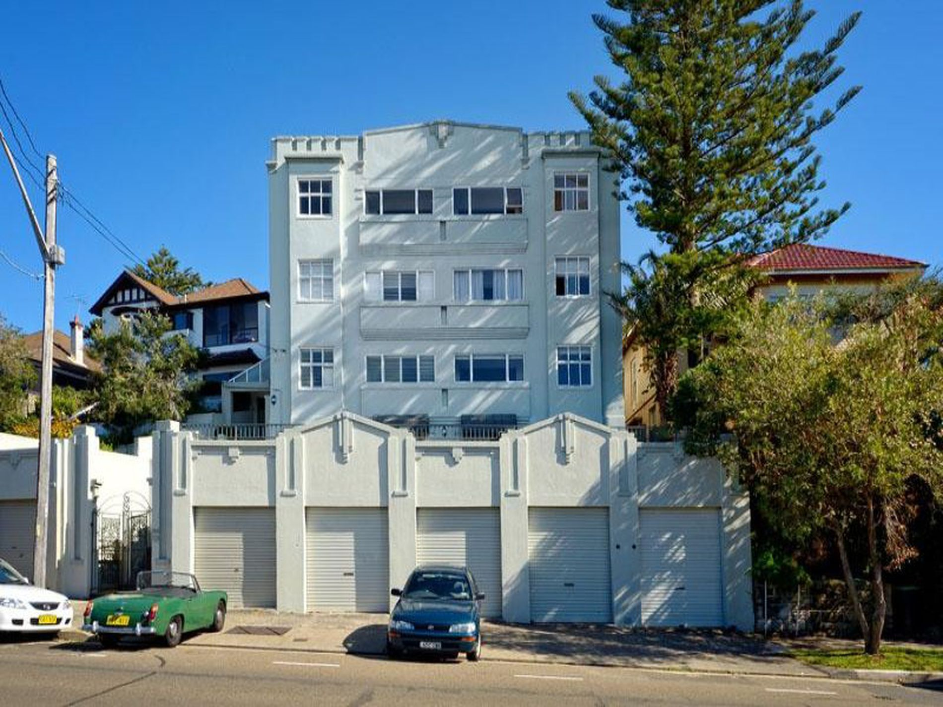 2 / 158 Victoria Road, Bellevue Hill