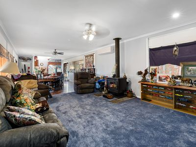 155 TALLAROOK-PYALONG ROAD, Tallarook
