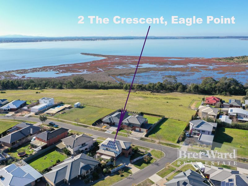 2 The Crescent, Eagle Point