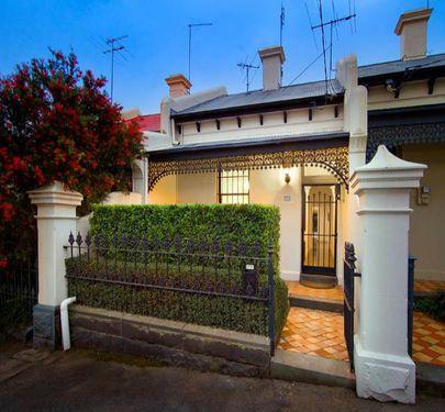 44 Erskine Street, North Melbourne