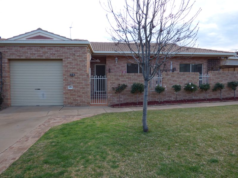 10 Beale Street, Griffith