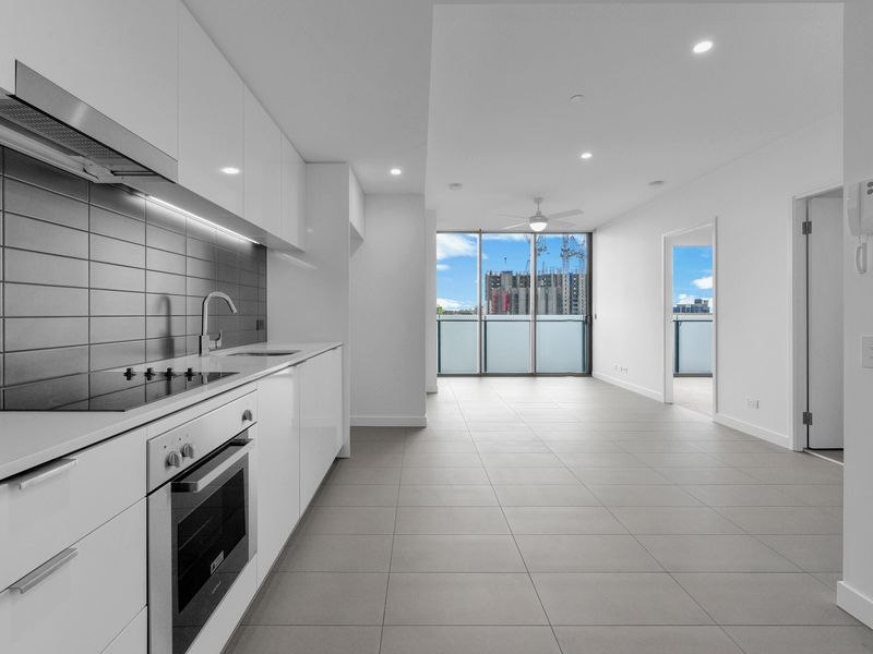 803 / 10 Trinity Street, Fortitude Valley