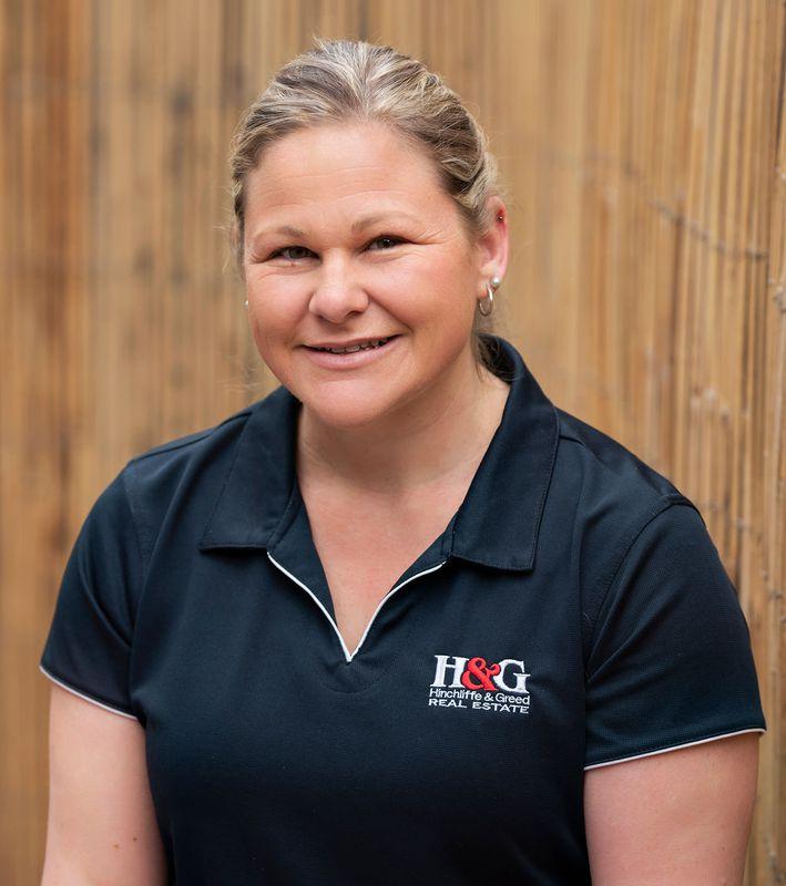 Lisa Newman
