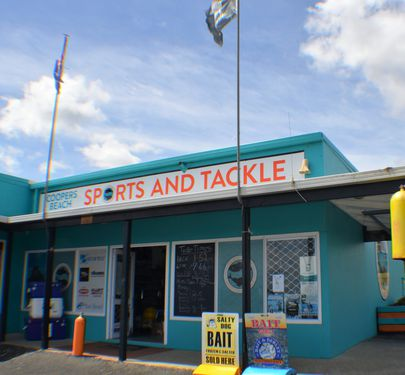 Coopers Beach Sports and Tackle