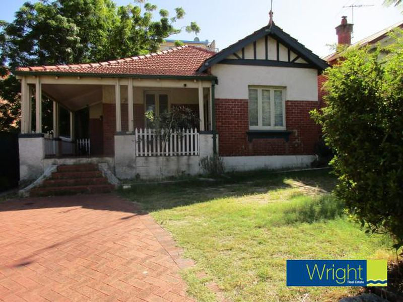 61 Forrest Avenue, East Perth