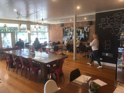 Cafe Business For Sale Geelong East