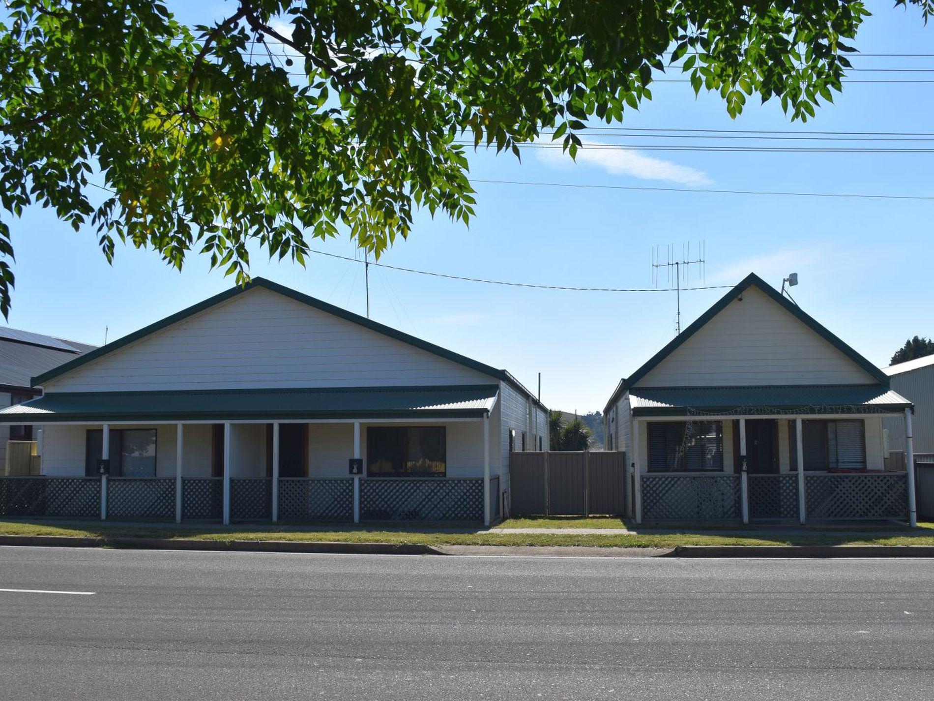 16 Wallace Street, Tarago