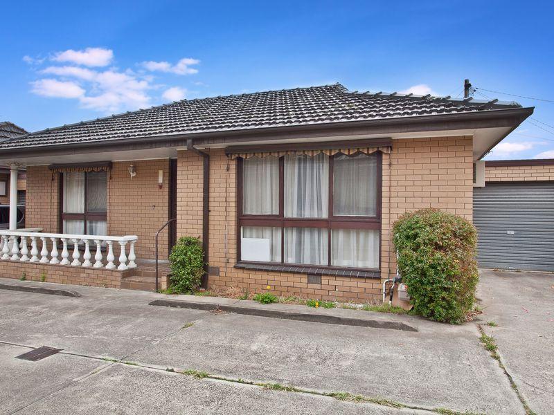 5 / 8 Margot Street, West Footscray