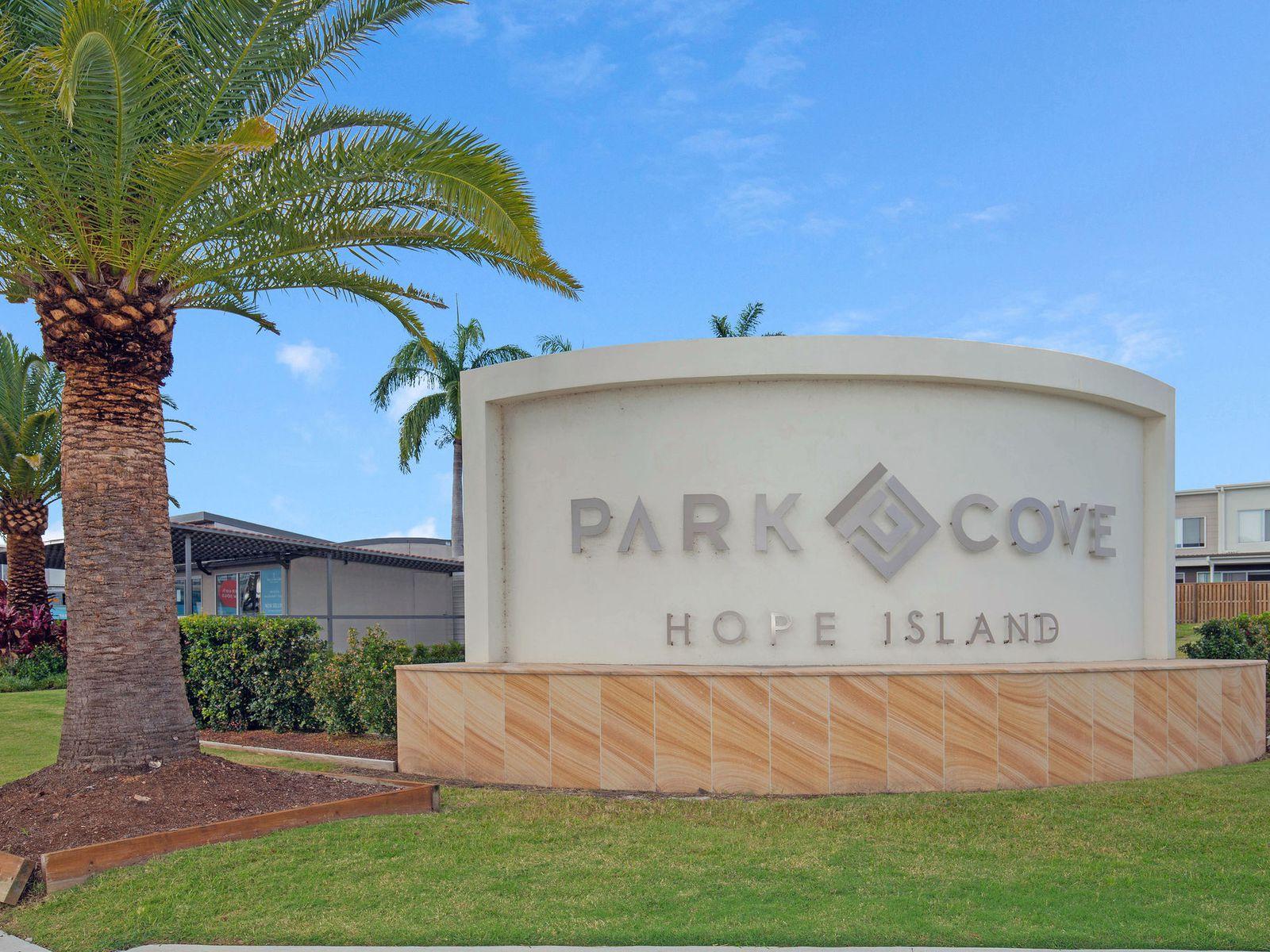 15 / 6 Park Cove Blvd, Hope Island